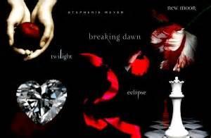 Twilight saga eclipse essay